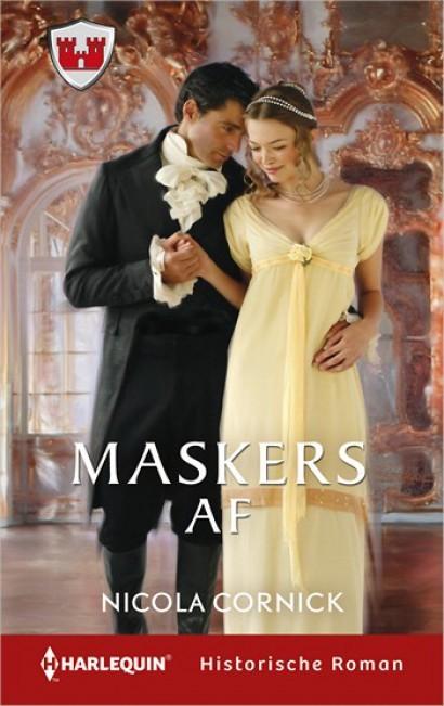 Nicola Cornick – Maskers af