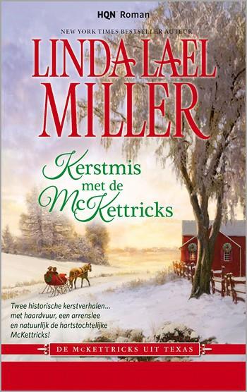 Linda Lael Miller – Kerstmis met de McKettricks