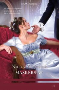 Nicola Cornick - Maskers af