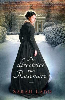 Sarah Ladd – De directrice van Rosemere
