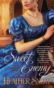 Heather Snow - Sweet Enemy