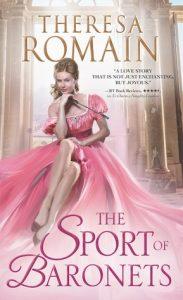 Theresa Romain - The Sport of Baronets