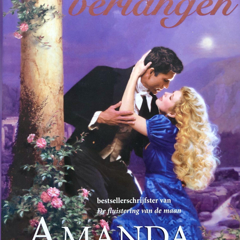 Amanda Quick – Dromen van verlangen