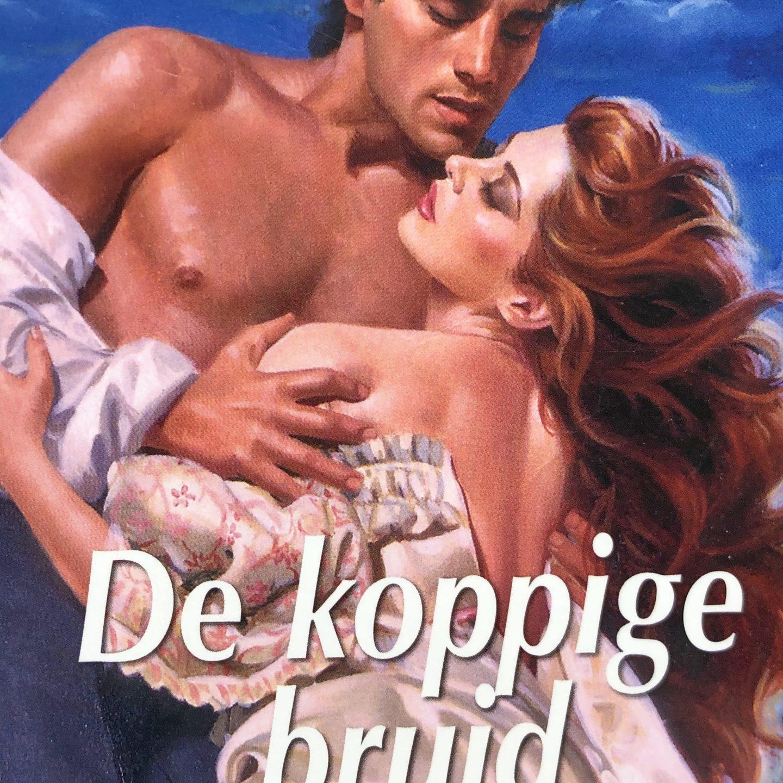 Donna Fletcher – De koppige bruid