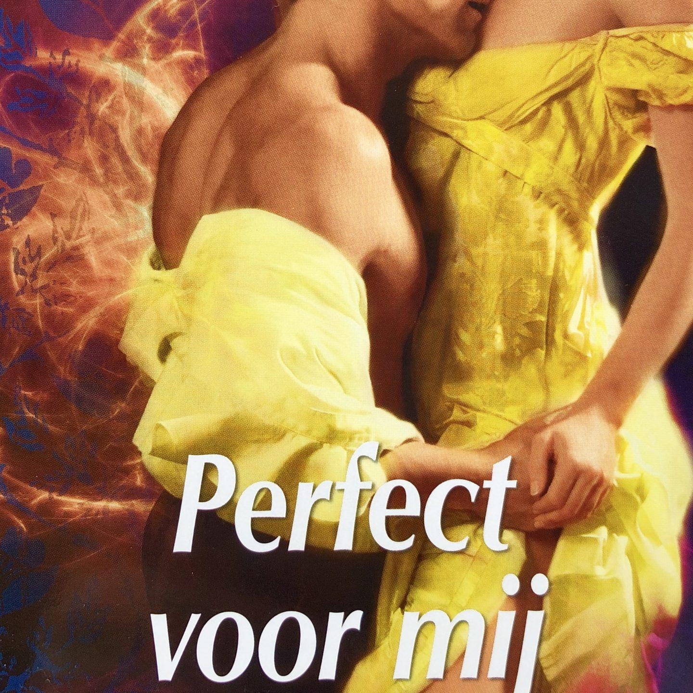 Elizabeth Hoyt – Perfect voor mij