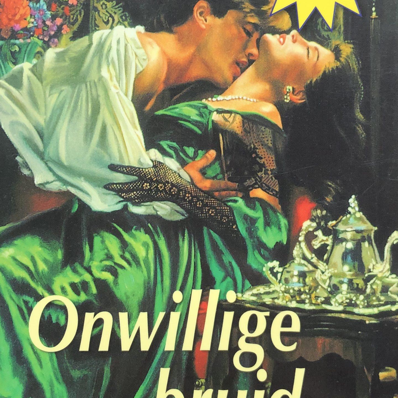 Jo Beverley – Een onwillige bruid
