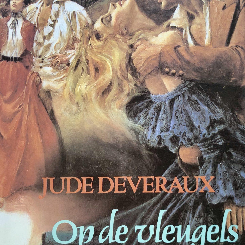Jude Deveraux – Op de vleugels van een droom