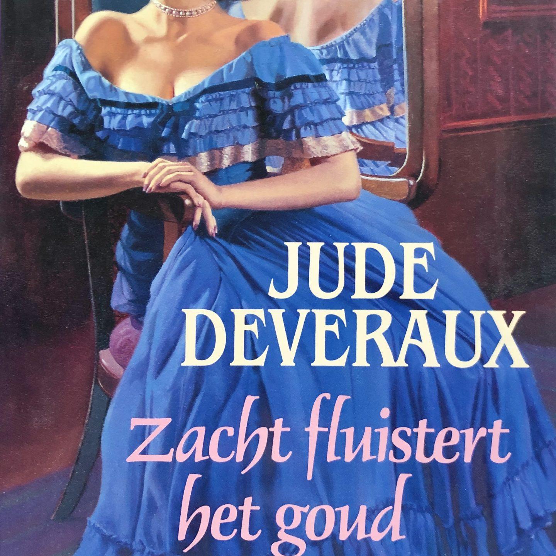 Jude Deveraux – Zacht fluistert het goud