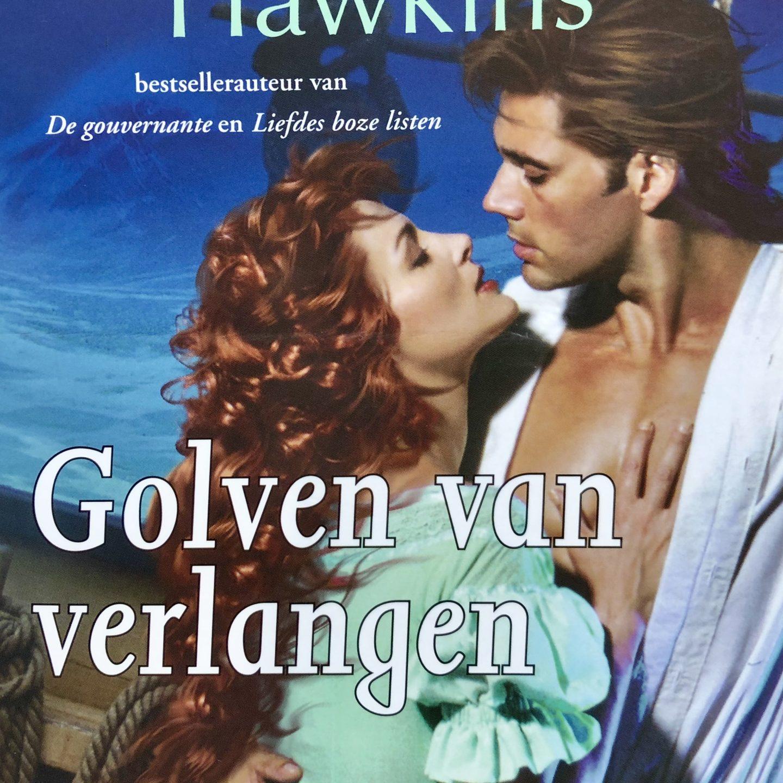 Karen Hawkins – Golven van verlangen
