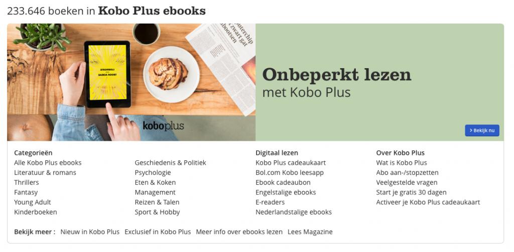 Hoe Ik Een Ebook Van Bol.com