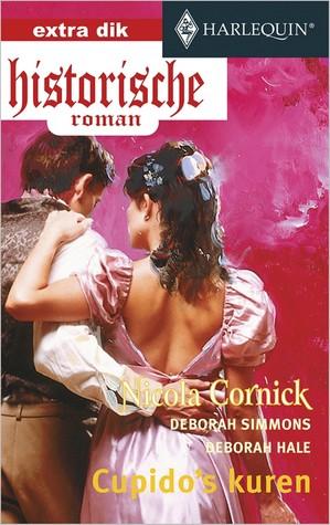 Nicola Cornick, Deborah Hale, Deborah Simmons – Cupido's Kuren