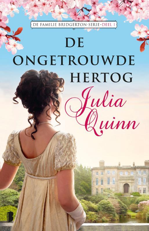 Julia Quinn – De ongetrouwde hertog