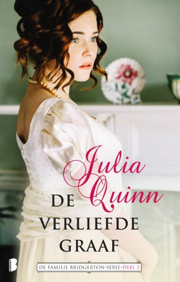 Julia Quinn – De verliefde graaf