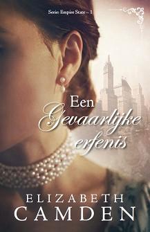 Elizabeth Camden – Een gevaarlijke erfenis