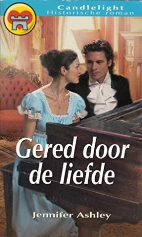 Jennifer Ashley – Gered door de liefde