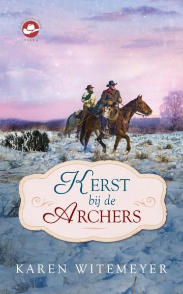 Karen Witemeyer – Kerst bij de Archers