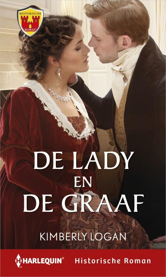 Kimberley Logan – De lady en de graaf