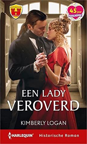 Kimberly Logan – Een lady veroverd